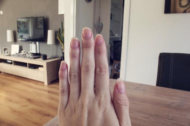 naturel nagles