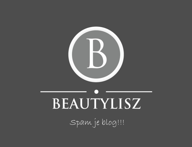 Logo-Beautylisz. spam je blog